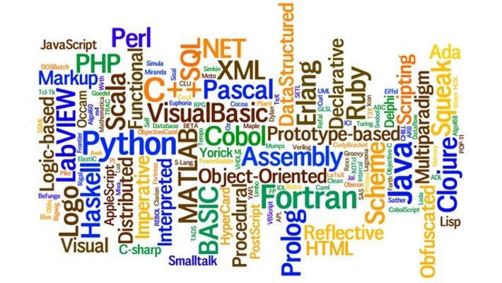 Языки программирования (ПРИМЕР КУРСА)